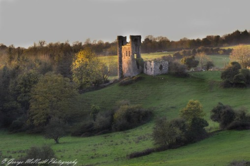 Dunmoe Castle, Navan, Co.Meath